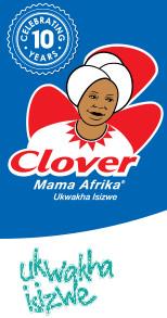Clover-Mamma-Africa logo