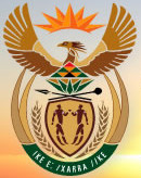 Zuid-Afrikaanse Ambassade logo