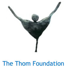 Thom Foundation logo