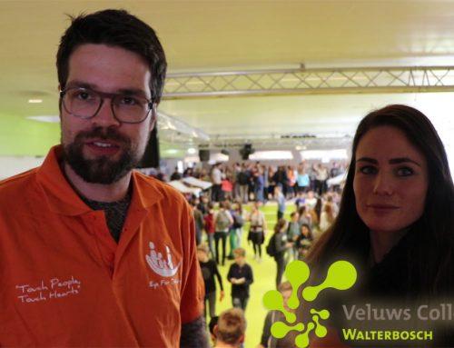 Braderie Veluws College Walterbosch