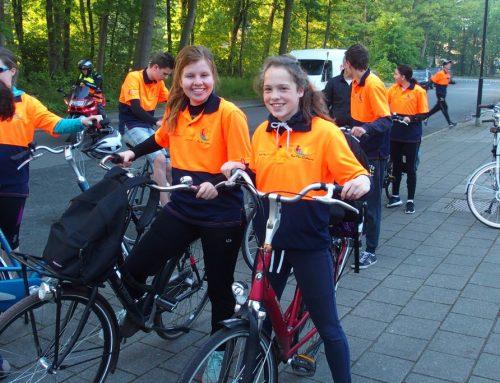Foto's Bike For Others 2017 Deel 2