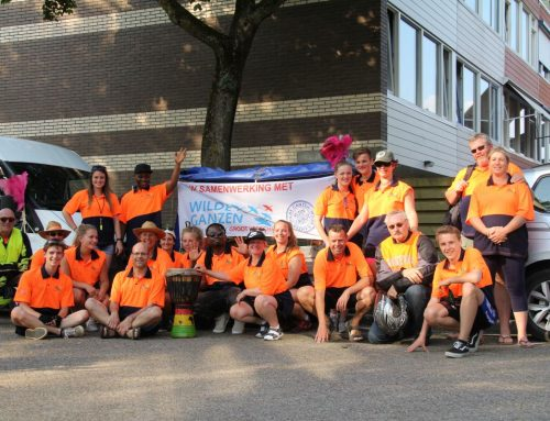 Bike For Others 2018