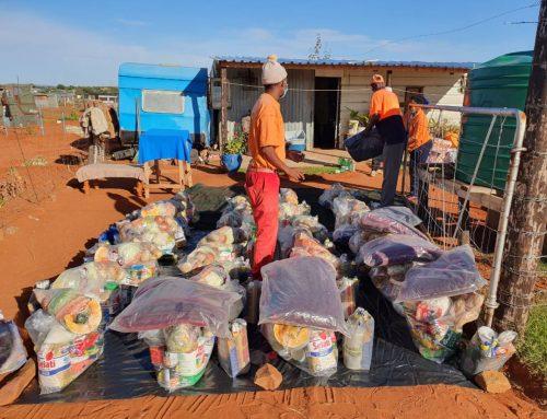 Video: Corona in Afrika update augustus…