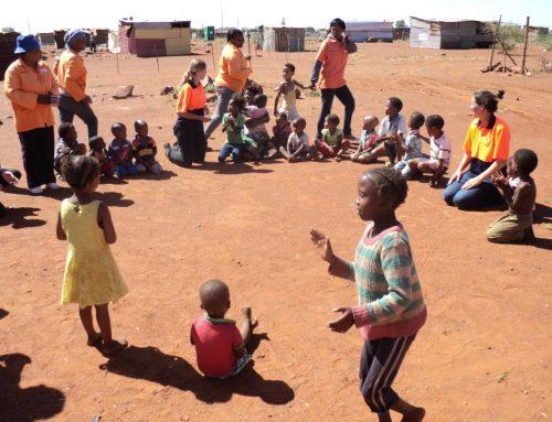 Dag10: Nog meer kinderwerk
