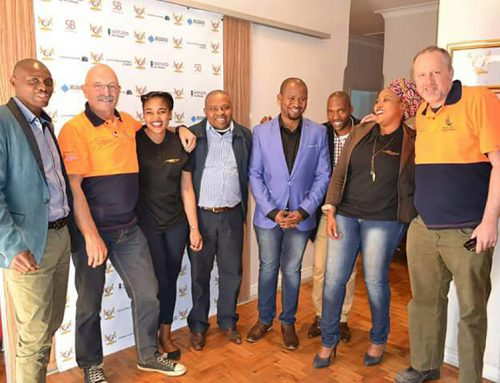 Dag13 en Dag14: Groeten uit Johannesburg en Kimberley…