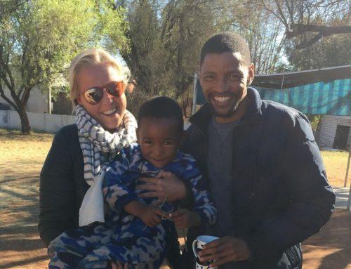 Kylian in Afrika deel 3: Zuid-Afrika heeft mij veranderd …
