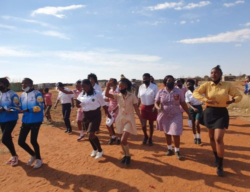 South African Youth Day, 16 juni 2021