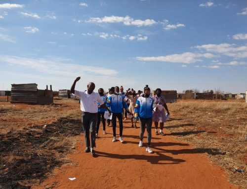 Video: South African Youth Day, 16 juni 2021