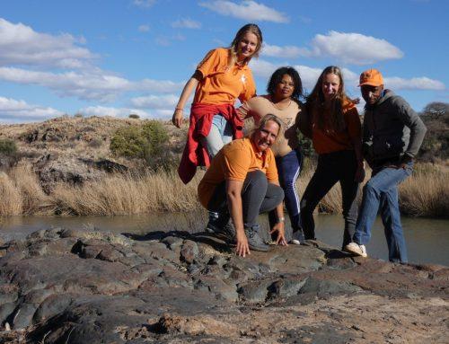 Esther blog 9: Nog een keer naar de rivier …